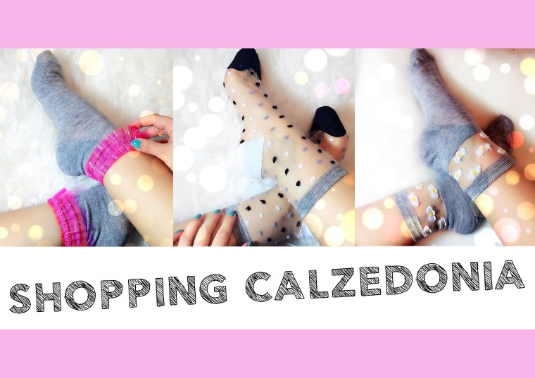 SHOPPINGCALZE